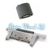 HP 250 Sheet Feeder Q6459A Paper Jam Repair Kit with fitting instructions